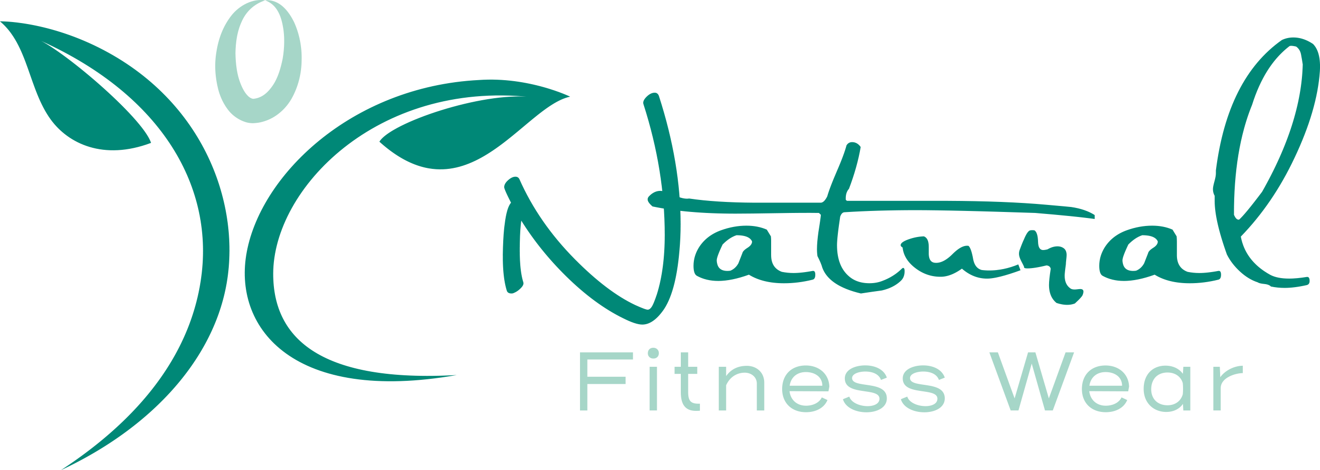 Natural Fitness Wear